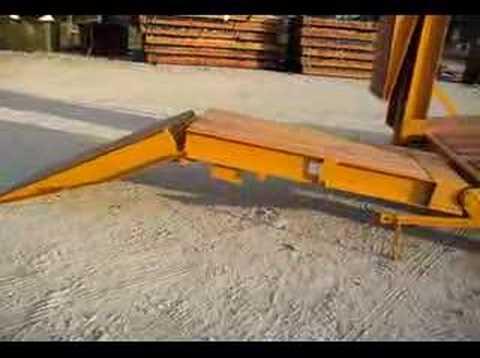 how to make a skimboard ramp