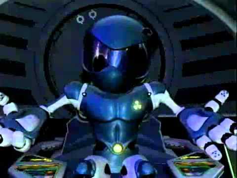 Toonami  Giant Robot Week Promo  YouTube