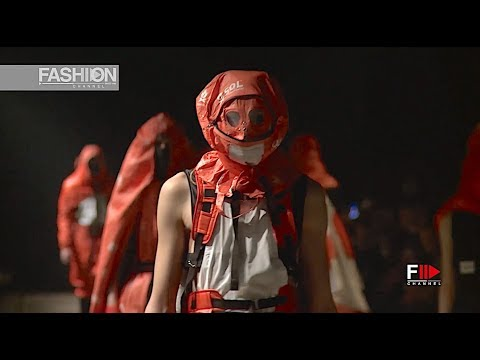 UNDERCOVER TAKAHIROMIYASHITA - PITTI Immagine Uomo 93 - Fashion Channel