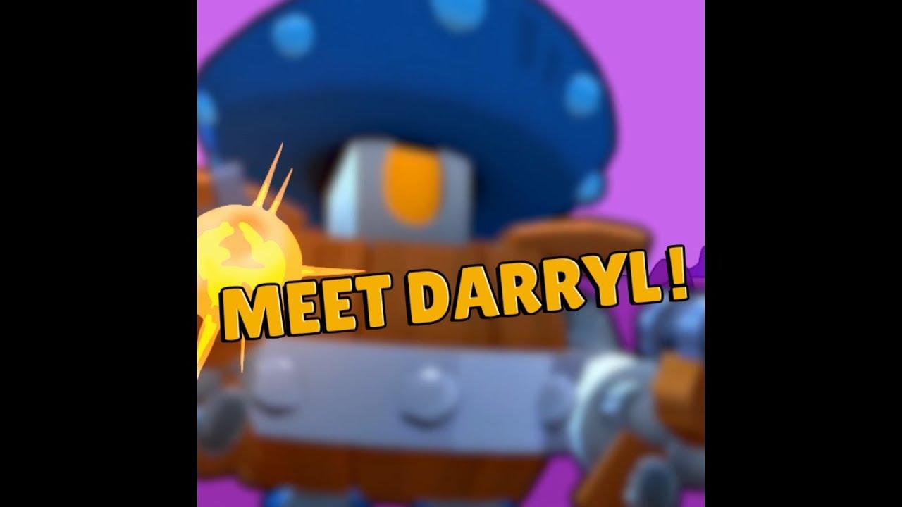 Darryl! - Darryl!