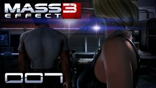 MASS EFFECT 3 [007] [Süße Shepard und der Muskelprotz] [Deutsch German] thumbnail