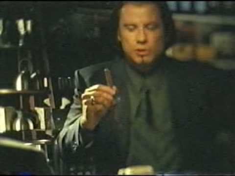 Swordfish; John Travolta's Opening Speech