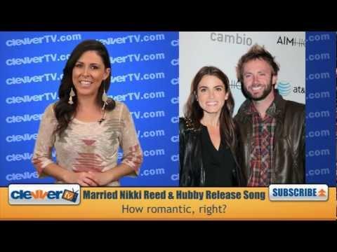 Nikki Reed & Paul McDonald Debut Duet