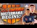 CWL REVEAL! | 5v5 CONFIRMED FOR BO4 | ROSTERMANIA WILL BE INSANE 2019 VEGAS + CWL FINALS MLG RULESET