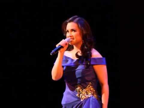 Lea Salonga sings WICKED hits