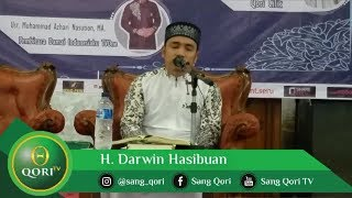 H. Darwin Hasibuan, Surat Ibrahim Ayat 35-37 Full Lagu Bayyati