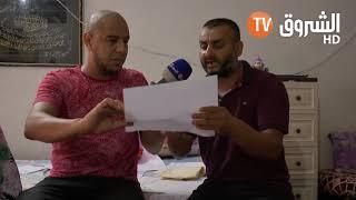 راك في التحقيق - مواطن من #العاشور يسكن في مستودع بعد اقصائه من السكن