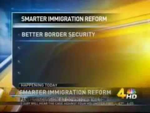 Partnership Hosts Panel Discussion on Immigration Policy in Nashville, TN