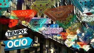 Ecopop, Aupa Lumbreiras, Fiestas de la Paloma 2014... - Tiempo de Ocio