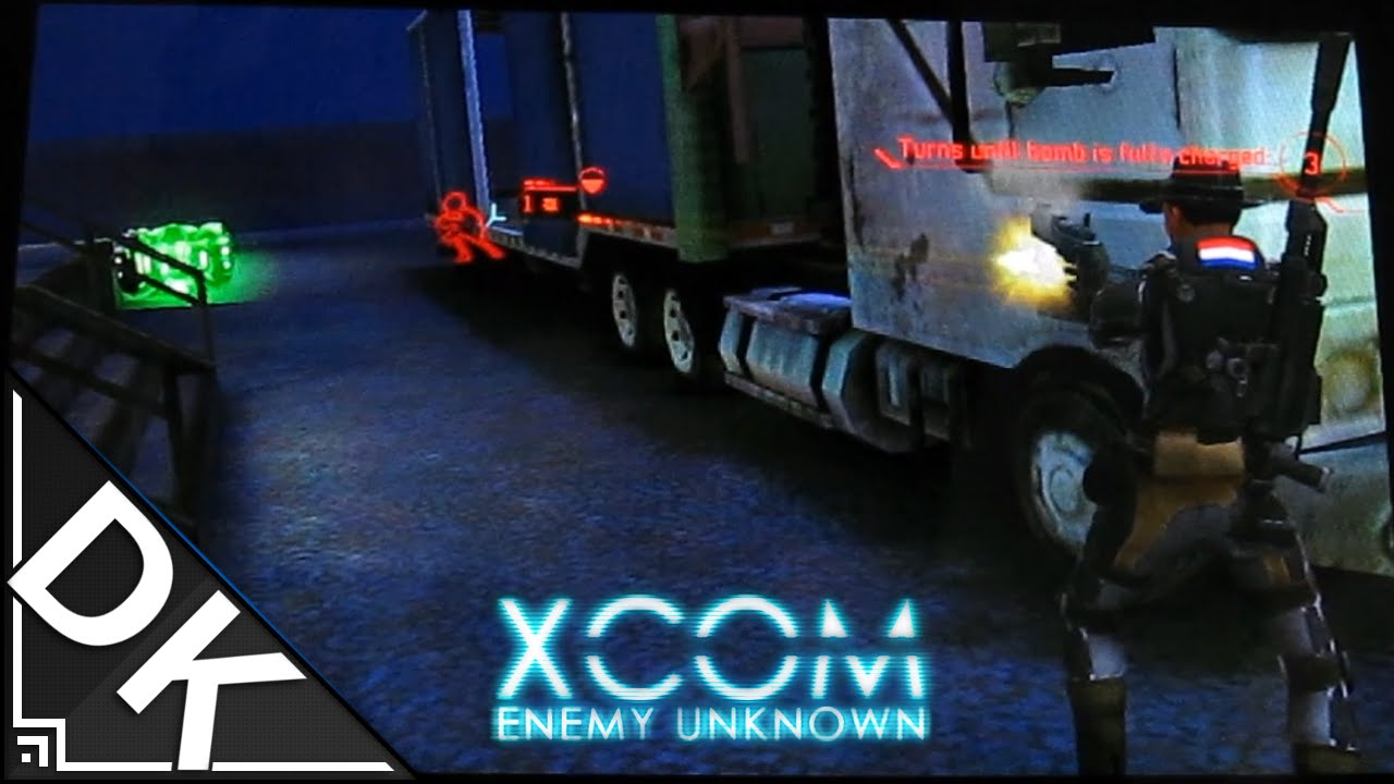 Xcom enemy unknown plus ps vita gameplay youtube for Portent xcom not now