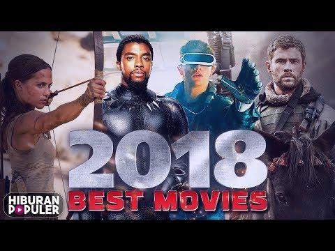 10 Film Terbaik 2018 Yang Wajib Kamu Tonton, Catat tanggal rilisnya ya