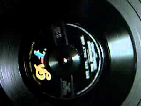 The Swinging Medallions - Bye Bye, Silly Girl - vinyl 45