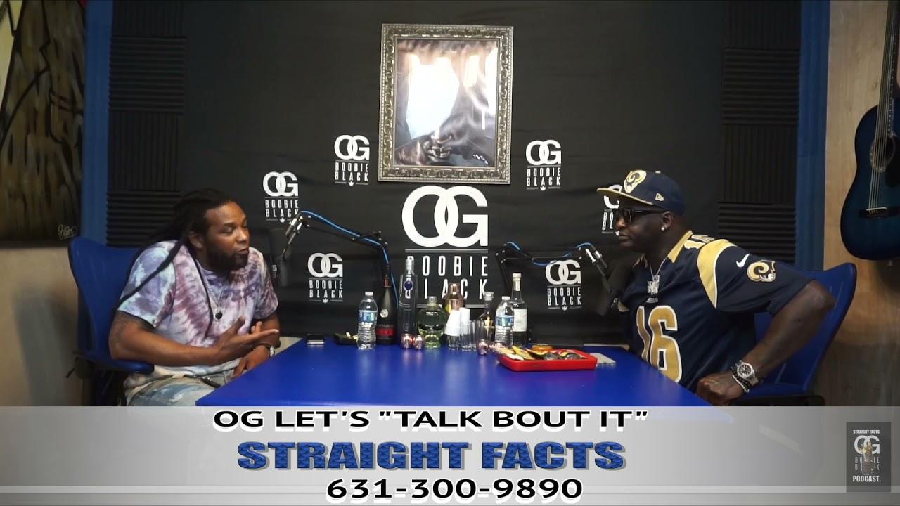 Download Straight Facts - OG Boobie Black & OX Part 1