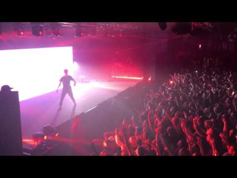 12 - I Am The Greatest - Logic (Live In Raleigh, NC - 3/19/16)
