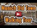 Munich Free Walking Tour - Old Town