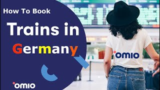 Omio : How To Book Train Bus Flight Tickets in Germany screenshot 1