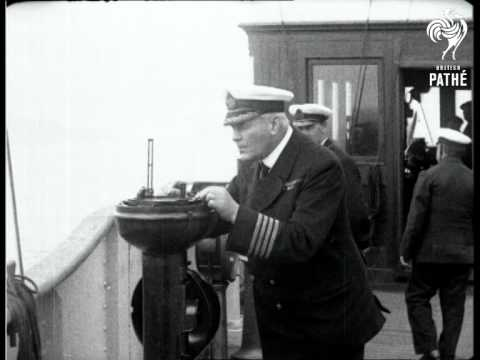 The Last Voyage (1928)