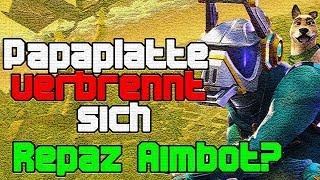 Papaplatte verbrennt sich😂😂// Repaz Aimbot??🤔|Best of Twitch Clips