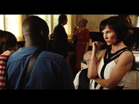 """SCAPPA - GET OUT - Scena del film in italiano """"Che bel ragazzo"""""""