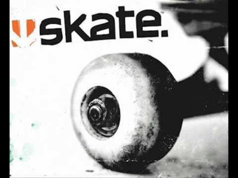 EA skate dead prez - hip hop
