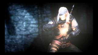The Witcher 1 Enhanced Edition - Trailer