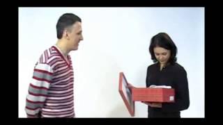 Язык жестов. Психология лжи. Ситуация 3. Face-reader.ru.(Язык жестов. Психология лжи. Ситуация 3. Face-reader.ru. Видео из материалов книги