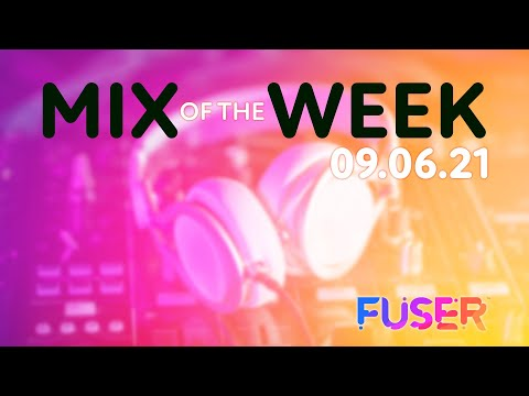 DtB7r3 (VIP edit) by Coefficient – Mix of The Week 9/6/21