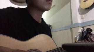 Từ khi gặp em - Cover Guitar
