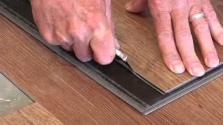 LVT Click Flooring Installation - Moduleo® - Full Video - IVC US