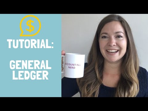 how-to-post-to-the-general-ledger