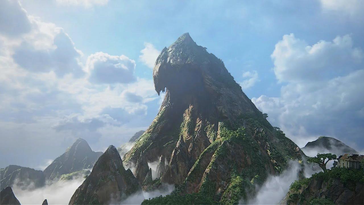 Uncharted 4 - 4K Resolution Screenshots - YouTube