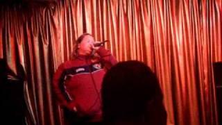 Karaoke Regular!!!