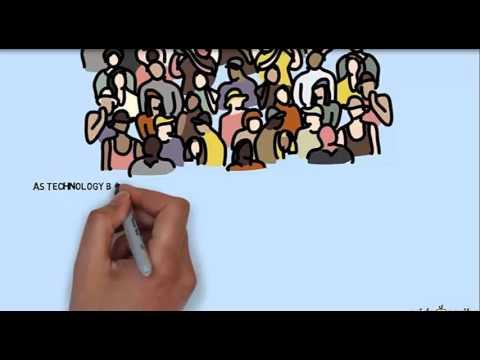 Digital Natives - Digital Immigrants Mp3