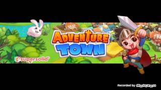 Adventure Town:Best Game Offline On Android