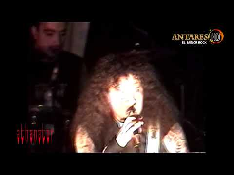 Athanator - Antares el Mejor Rock from YouTube · Duration:  22 minutes 3 seconds