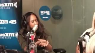 Layla Lace Interview Admitting She's pregnant For Drake