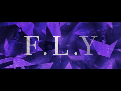 De La Ghetto - F.L.Y. (feat. Fetty Wap) [Lyric Video]