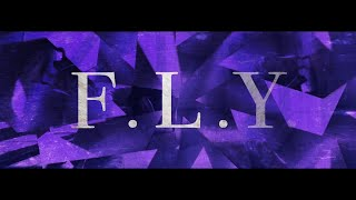 De La Ghetto - F.L.Y. (feat. Fetty Wap) [Official Lyric Video]