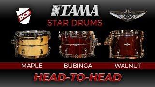 Tama Star Drum Sets - In Depth Review