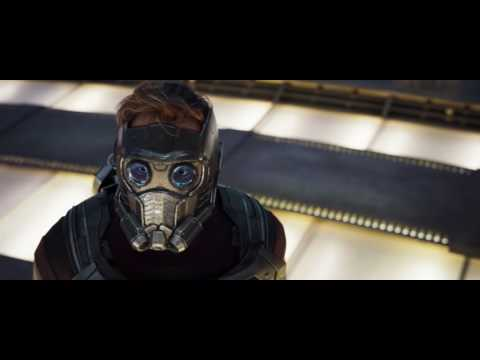 Guardians of the Galaxy Vol  2  2017  Teaser Trailer   HD Poster