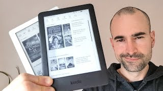 Amazon Kindle 2019 | Serious screen upgrade!