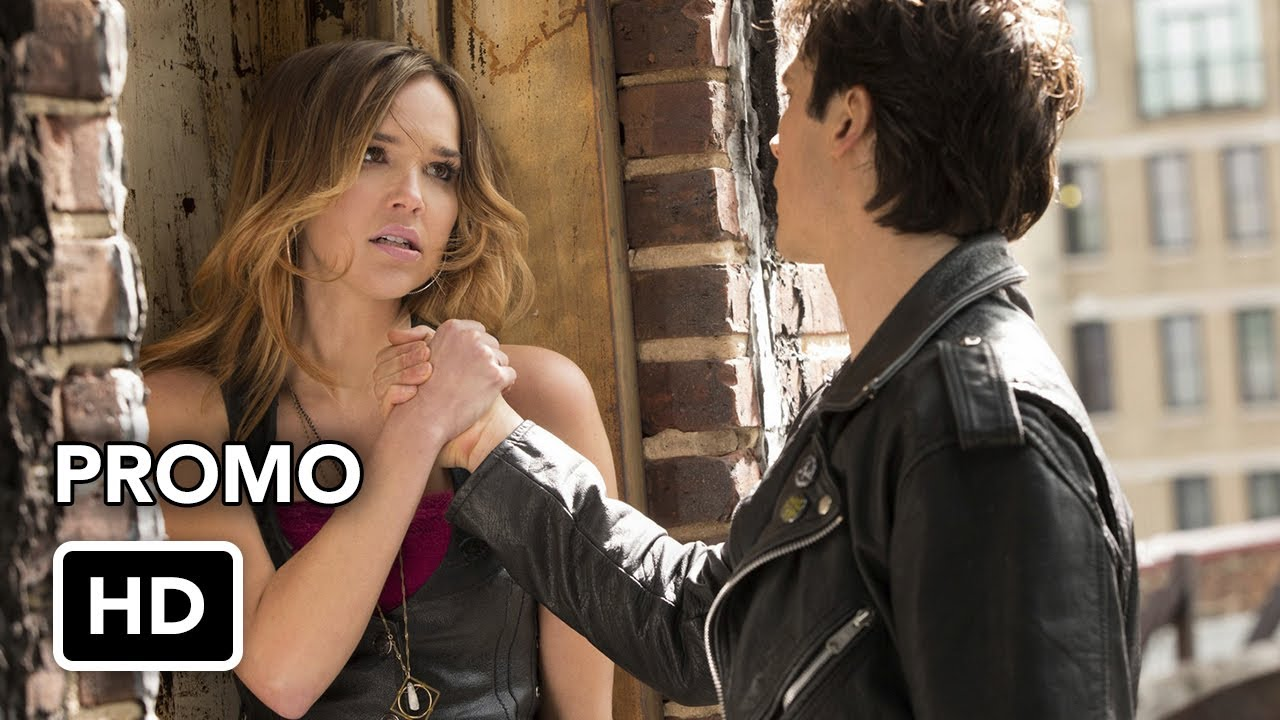 """Download The Vampire Diaries 4x17 Promo """"Because the Night"""" (HD)"""