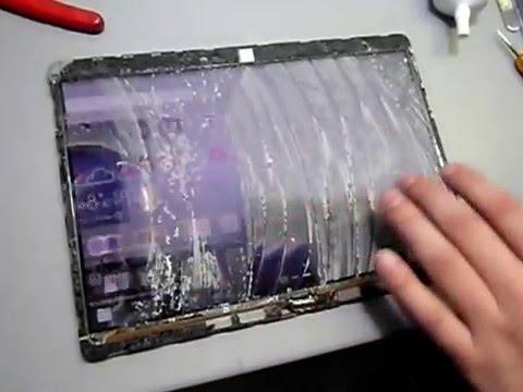 Планшет Samsung galaxy tab 3 t311 разбор и замена дисплейного .