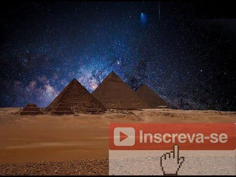 Musica Egípcia - Egyptian music