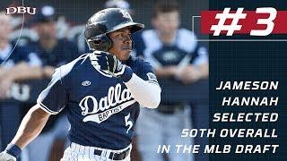 #3 - DBU Baseball