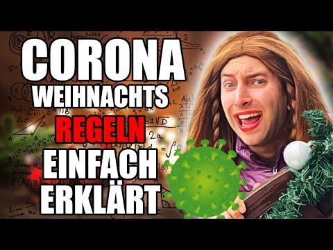 Helga und Marianne - Die Corona Weihnachtsregeln !!!