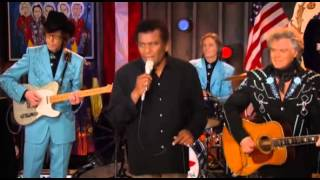 Charley Pride- Just Between You & Me (The Marty Stuart Show)