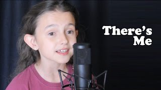 "Isabella Thomas Performs ""There's Me"" (Starlight Express)"