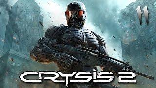 """Crysis 2 - Capítulo 11 """"El Guerrero Post-Humano"""""""