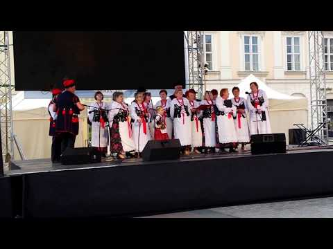 Polish Folk Music - Tarnów, Poland